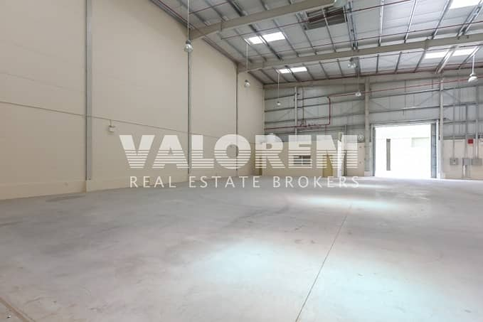 2 Brand New Excellent Warehouse for Rent in Umm Al Quwain
