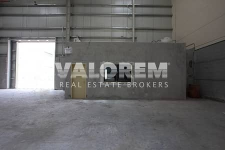 High Power(Conditional) Cheapest Warehouse for Rent in UAQ