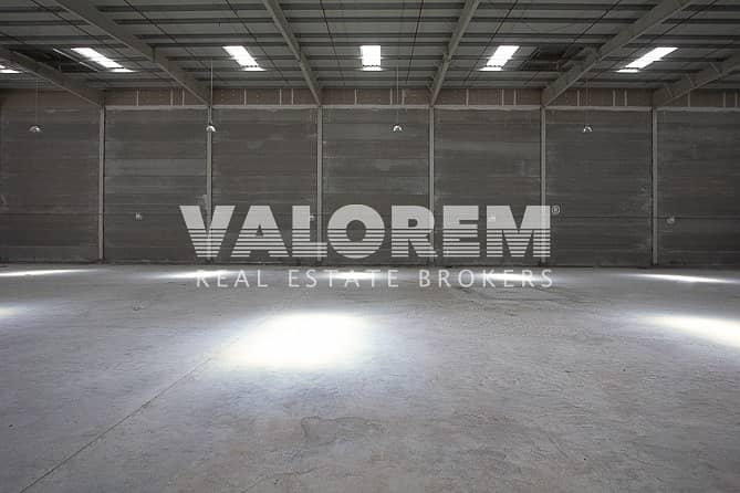 2 High Power(Conditional) Cheapest Warehouse for Rent in UAQ