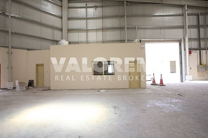 23 Cheapest Brand New Warehouse for Rent in Umm Al Quwain