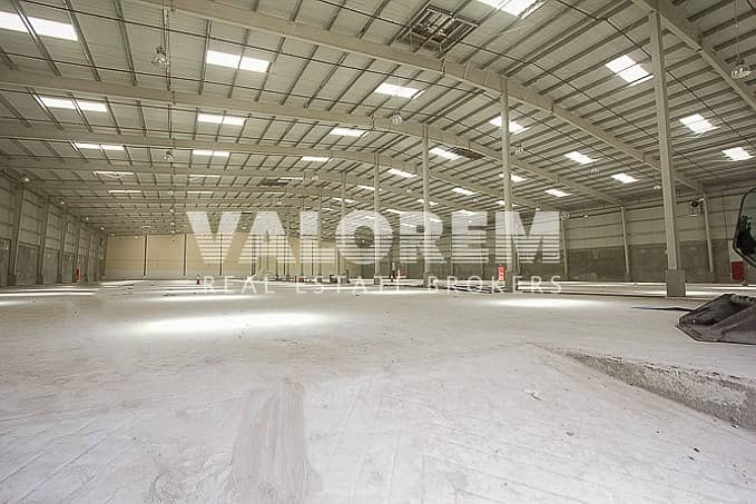 28 Cheapest Rent Large Warehouse for lease in Umm Al Quwain