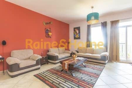 3 Bedroom Apartment for Sale in Motor City, Dubai - Community Living I Best for families | 9.6% Return