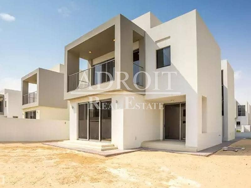 Exclusive Deal | Luxurious 3BR Villa | Maids Room!