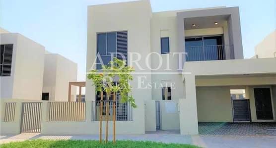 فیلا 4 غرفة نوم للبيع في دبي هيلز استيت، دبي - Corner Plot | Most Popular Layout | Family Room Upstairs