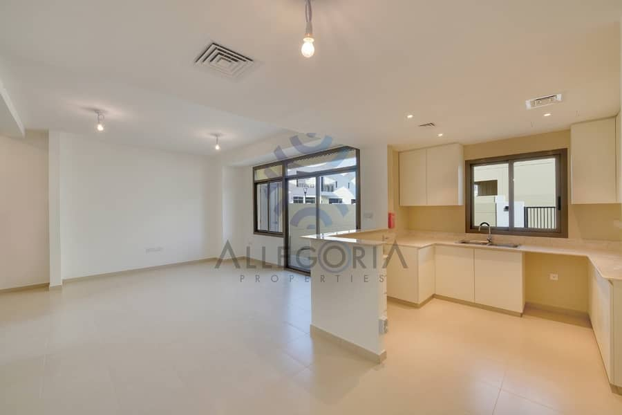2 Prime Location Brand New 3 Bed Rooms Plus Maids