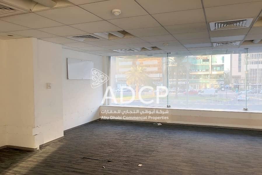 2 Large Showroom ( Ground and Mezzanine)