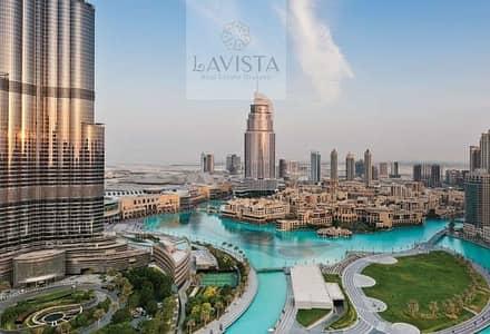 شقة 1 غرفة نوم للبيع في وسط مدينة دبي، دبي - Great opportunity