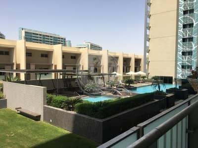 4 Bedroom Flat for Rent in Al Raha Beach, Abu Dhabi - Fantastic value | Well maintained | Pool view