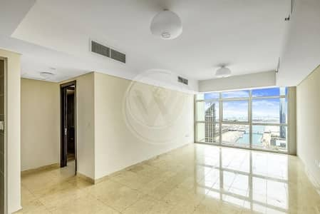 1 Bedroom Apartment for Sale in Al Reem Island, Abu Dhabi - Vacant unit | Canal views | View now!
