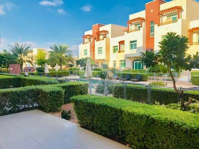1 Bedroom Apartment for Sale in Al Ghadeer, Abu Dhabi - Exclusive | Fantastic pool view | Priced to sell