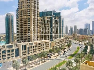 1 Bedroom Apartment for Rent in Downtown Dubai, Dubai - Brand New ! | Contemporary Lifestyle | 1BR Apt in Blvd Crescent