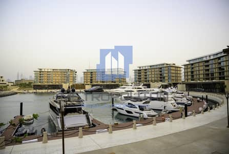 فیلا 3 غرف نوم للبيع في جميرا، دبي - Corner Unit | 3BR Bulgari Mansion | Private Pool