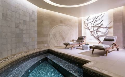 شقة 1 غرفة نوم للايجار في جزيرة المارية، أبوظبي - Furnished 5* Living | Excellent Finishes