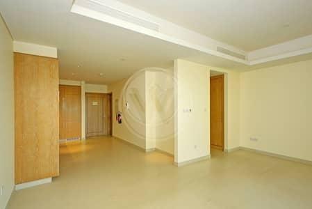 Studio for Rent in Saadiyat Island, Abu Dhabi - Exclusive | Live The Luxury Life | Private Beach