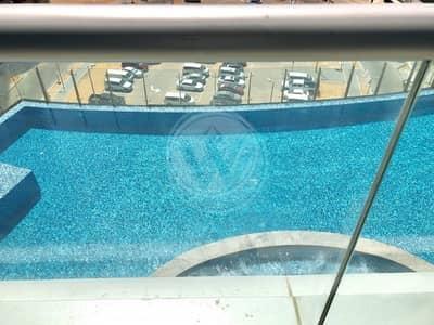 شقة 1 غرفة نوم للايجار في منطقة الكورنيش، أبوظبي - Beautiful Views | Outstanding Facilities| Free A/C