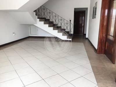 فیلا 6 غرفة نوم للايجار في مدينة شخبوط (مدينة خليفة ب)، أبوظبي - 6 bed well maintained villa in Shakhbout