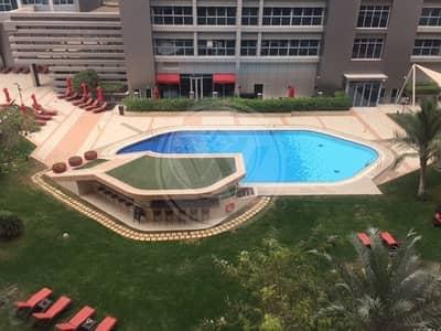 شقة 1 غرفة نوم للايجار في الطريق الشرقي، أبوظبي - Good Priced unit | Excellent facilities
