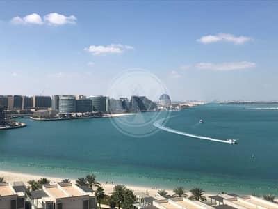 مجمع سكني  للبيع في شاطئ الراحة، أبوظبي - Amazing Full Sea Views