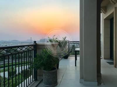 1 Bedroom Flat for Sale in Saadiyat Island, Abu Dhabi - Exclusive|Biggest Layout|Sea-Louvre view