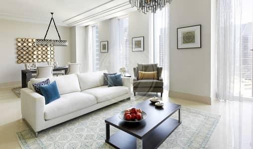 فلیٹ 1 غرفة نوم للايجار في جزيرة المارية، أبوظبي - Stunning!  5 * Apartment Available Now!