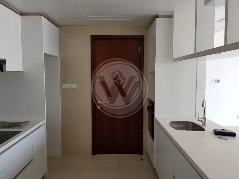 2 2 bedroom plus study room in Zayed Sports City