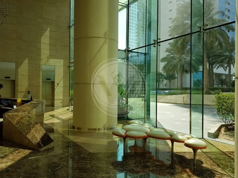 20 2 bedroom plus study room in Zayed Sports City