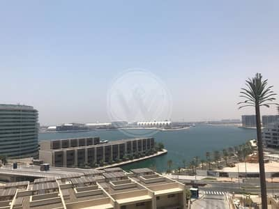 2 Bedroom Apartment for Rent in Al Raha Beach, Abu Dhabi - Great Opportunity - High Floor Sea Views