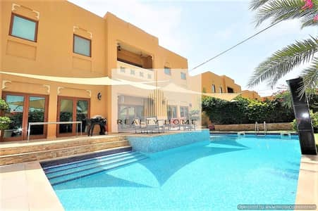3 Bedroom Villa for Sale in Al Furjan, Dubai - Dubai Style Villa at Furjan with Good Offer