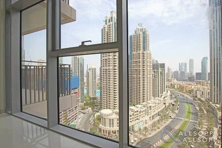 3 Bedroom Flat for Rent in Downtown Dubai, Dubai - 3 Bed | Premium Parking | Great Location