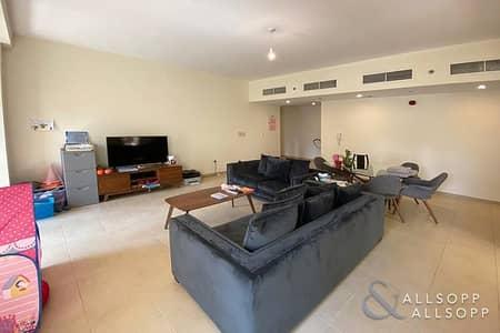 شقة 1 غرفة نوم للايجار في جي بي ار، دبي - Vacant 26th Nov | Furnished | One Bedroom