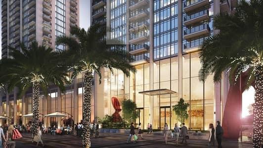فلیٹ 2 غرفة نوم للبيع في وسط مدينة دبي، دبي - LUXURY 1