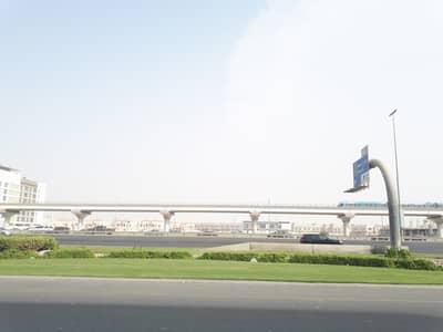 ارض سكنية  للبيع في شارع الشيخ زايد، دبي - ارض سكنية في شارع الشيخ زايد 135000000 درهم - 4394706