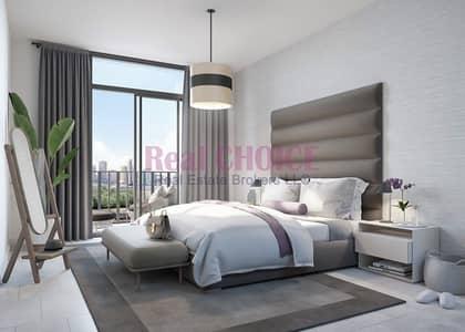 شقة 1 غرفة نوم للبيع في قرية جميرا الدائرية، دبي - Architectural Masterpiece|Good Investment|1BR