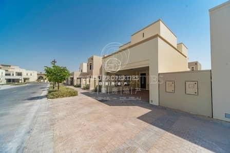 فیلا 4 غرفة نوم للبيع في المرابع العربية 2، دبي - Pay 20% Move In 80% in 5 Years I Type3 I Brand New