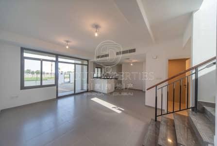 3 Bedroom Villa for Sale in Town Square, Dubai - Single Row | Brand New | Close to Facilities