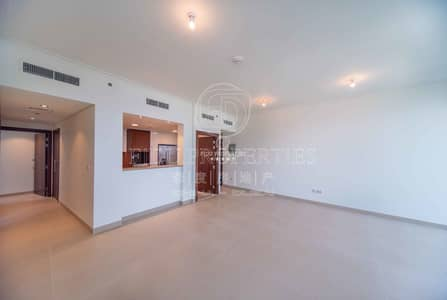 2 Bedroom Apartment for Sale in Downtown Dubai, Dubai - High Floor | Great Layout | Downtown View