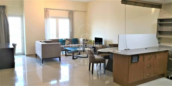3 Bedroom Flat for Rent in Downtown Jebel Ali, Dubai - Furnished I Well Maintained I Huge Layout