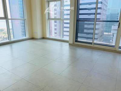 فلیٹ 1 غرفة نوم للايجار في منطقة الكورنيش، أبوظبي - Experience the Lifestyle Residing for 1BR in 4 Pays!