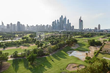 2 Bedroom Flat for Rent in The Views, Dubai - Largest layout | Unfurnished | Chiller free