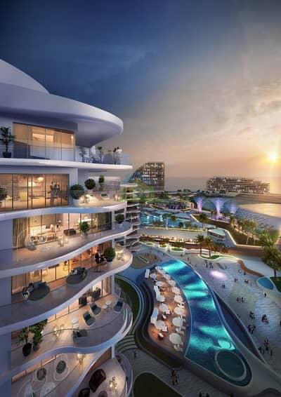 شقة 3 غرفة نوم للبيع في میناء العرب، رأس الخيمة - 7 Yrs Payment Plan   3 BR Apartment   Sea View