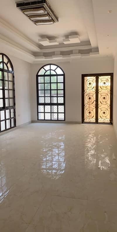 فیلا 4 غرف نوم للبيع في المويهات، عجمان - فيلا 4BHK جديدة مع 3 غرف معيشة