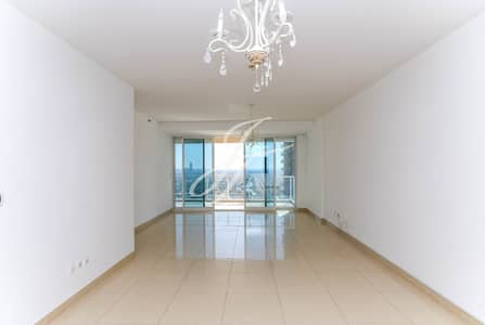 3 Bedroom Apartment for Rent in Jumeirah Lake Towers (JLT), Dubai - Spacious 3 bed | High Floor | Amazing view