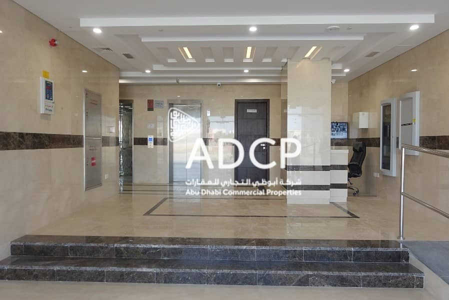 2 4 Payments: Brand New 2BR in Khalifa City