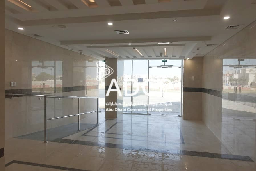 13 4 Payments: Brand New 2BR in Khalifa City