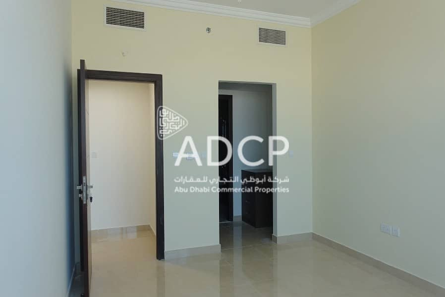 15 4 Payments: Brand New 2BR in Khalifa City