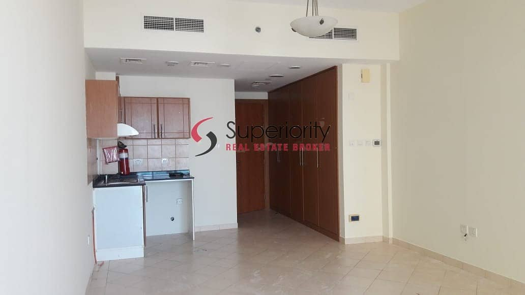 Grab this Deal Now | Stylish & Spacious Studio in IMPZ| w/o Parking