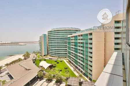 SEA VIEW 3 B.R Apartment in Almaha1