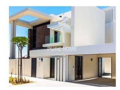 فیلا 4 غرفة نوم للبيع في جزيرة ياس، أبوظبي - Elegant 4 Bedrooms Villa in a Great Location Own Now