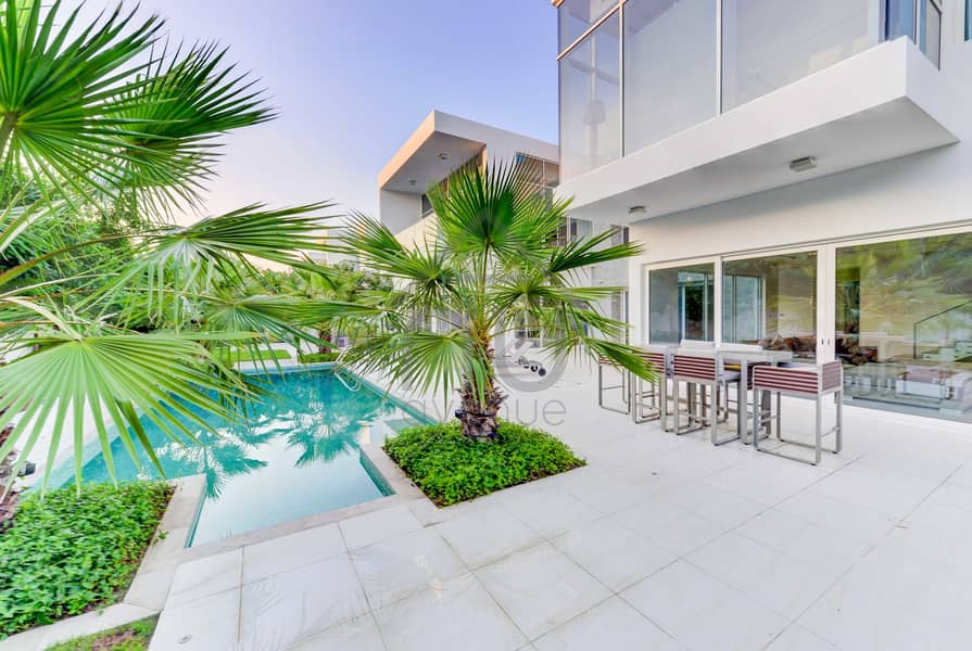 EXCLUSIVE | Stunning Nest Villa