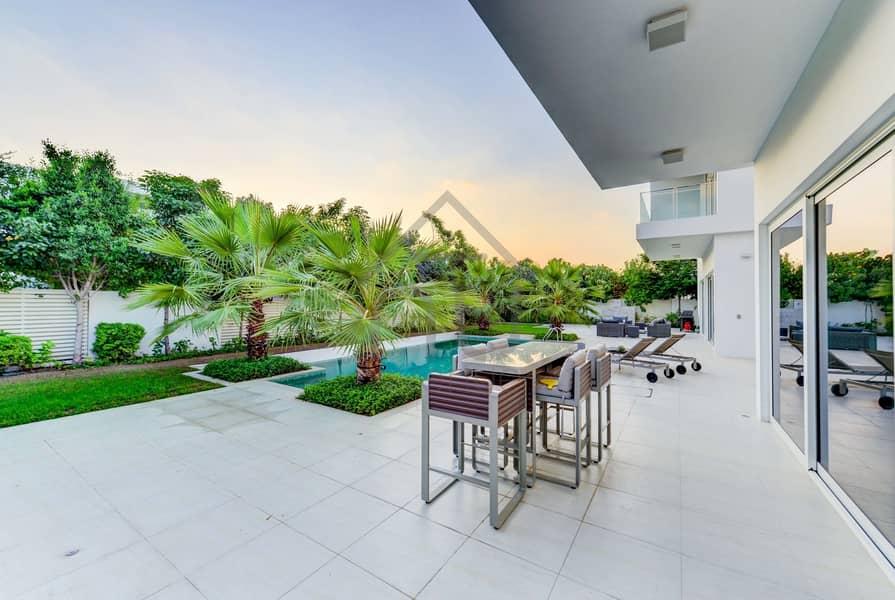2 EXCLUSIVE | Stunning Nest Villa
